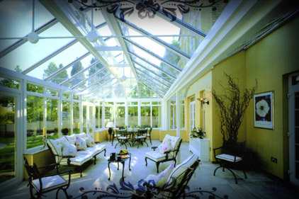 Image of Conservatories