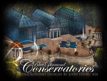 Custom Conservatories Design and Installation