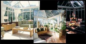 Conservatories Picture