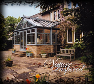 Conservatories Design